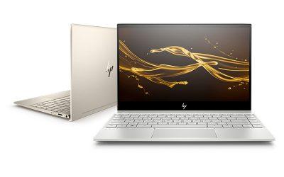 """Vrhunskim inovacijama svojih računara HP """"podiže lestvicu"""" za uzbudljive i bezbedne uređaje"""
