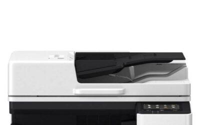 Canon poslovni inkdžet štampači iz serije WG