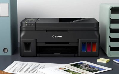 MegaTank štampači – MegaTank prednosti